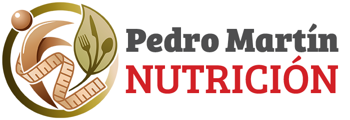 Pedro Martín Nutrición