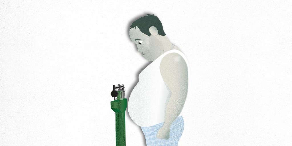 OBESIDAD: una enfermedad compleja con muchas causas