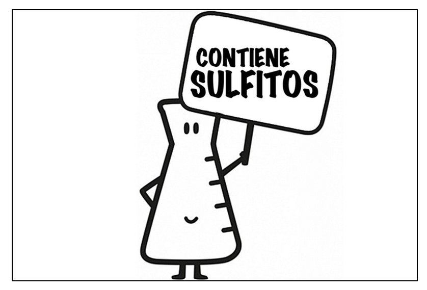 SULFITOS Y RIESGOS PARA LA SALUD