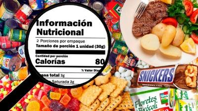 ASPECTOS A TENER EN CUENTA EN LAS ETIQUETAS NUTRICIONALES