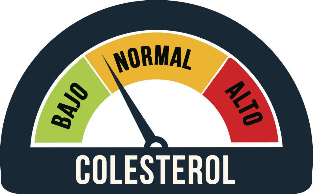 ¿Padezco de colesterol?