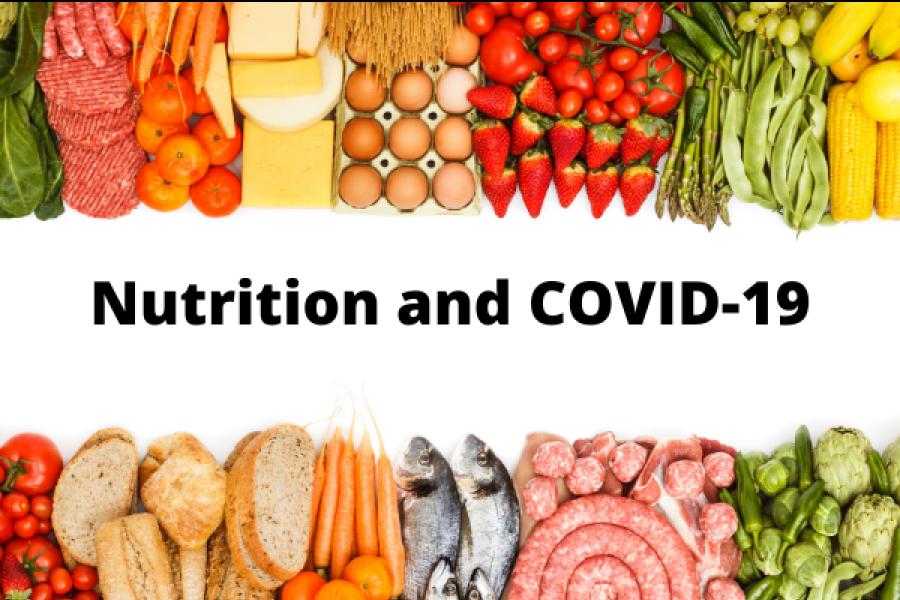 Nutrición, Inmunidad y Covid-19