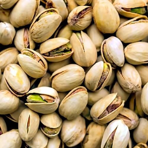 Pistacho, propiedades nutricionales