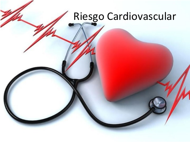 Enfermedad Cadiovascular y Riesgo cardiovascular