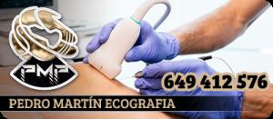 Pedro Martín Pérez Ecografía