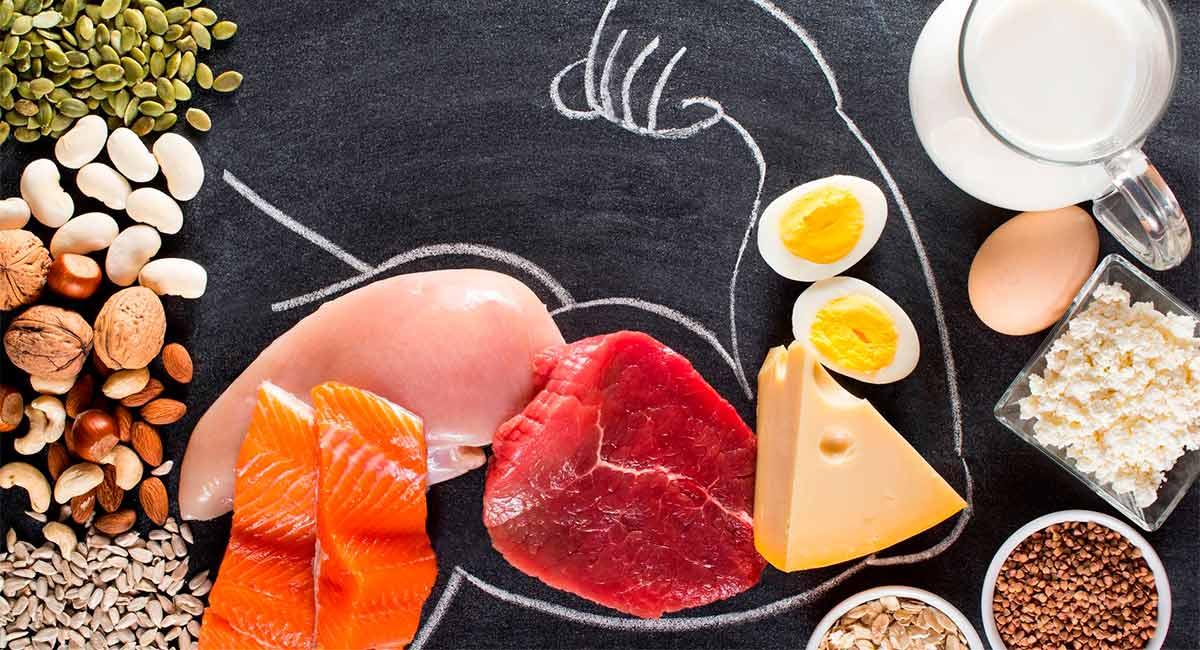 ¿Por qué las dietas ricas en proteínas no son aconsejables para la mayoría de los atletas?