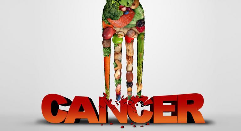 Intervención nutricional y calidad de vida en el paciente con cáncer